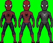Raimiverse Spider-Man by dannysmicros