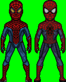 The Amazing Spider-Man movies by dannysmicros