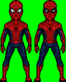 MCU Civil War Spider-Man by dannysmicros
