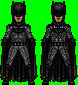 Snyderverse Batman by dannysmicros