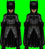 Snyderverse Batman by dannysmicros