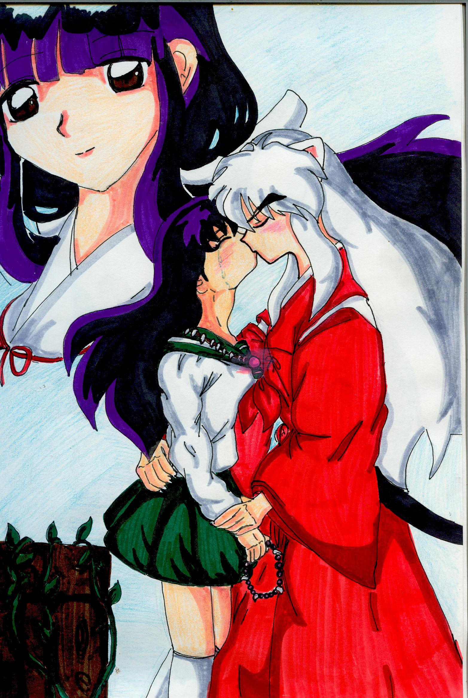From have inuyasha sango sex