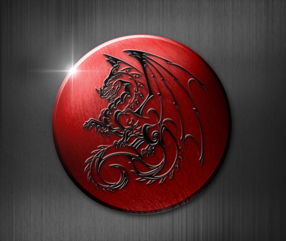 Dragon Emblem by Rudi-Chama