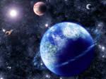 Update: New Earth