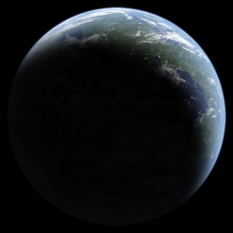 Earth-Like Planet 2 by Nazo-The-Unsolvable on DeviantArt