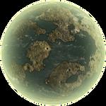 Planet Stock N002