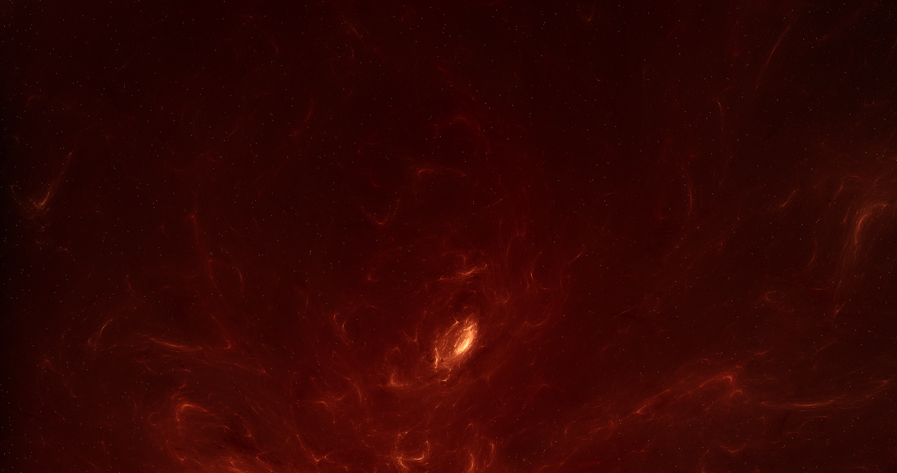 Sauron Nebula by Nazo-The-Unsolvable on deviantART