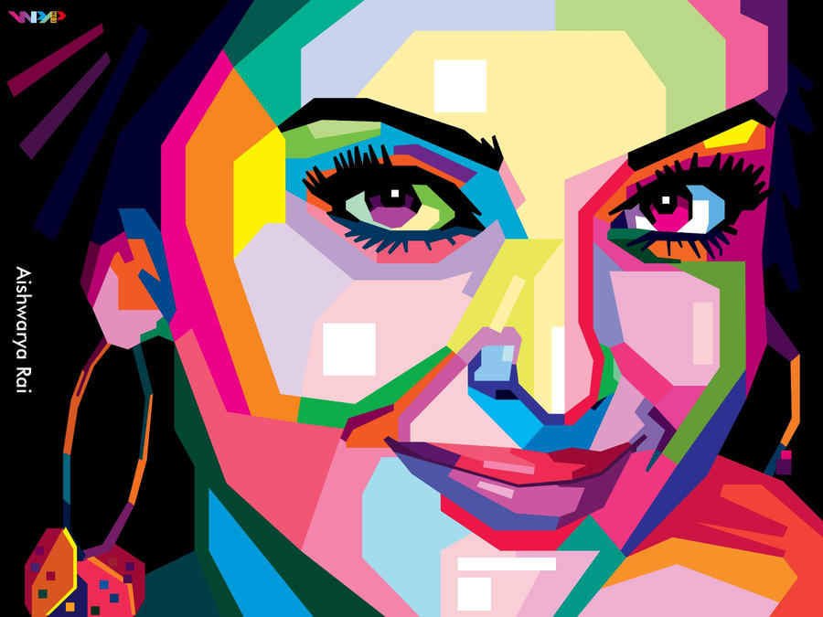 Aiswarya Ray In WPAP by ARaFah