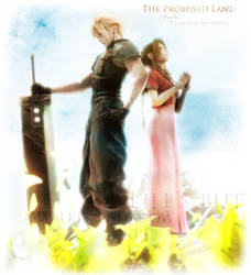 Promised Land by FeraNelia