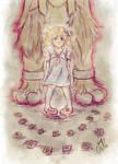 Little Wishes by FeraNelia