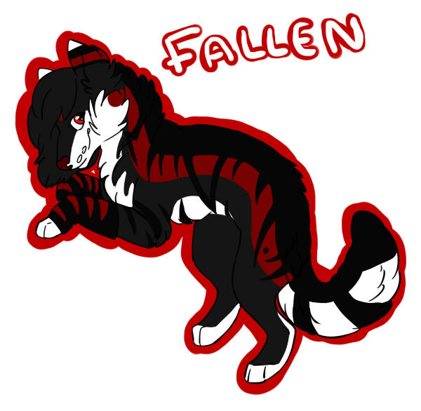 AT Fallen by NAMEY-D0G