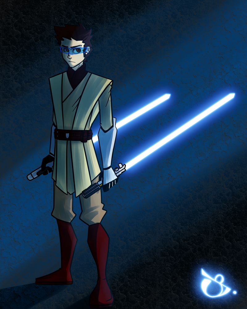 Jedi Padawan Oc Male Pictures to Pin on Pinterest - ThePinsta