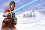 Luke Skywalker - Defender of the Cause