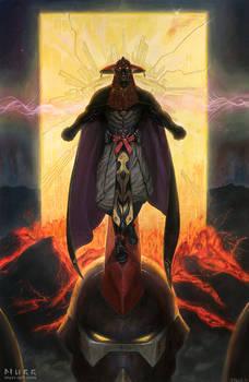 Seeker of Power