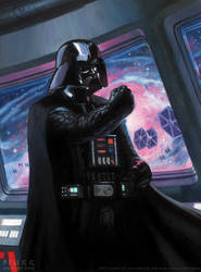 Vader's Command by JakeMurray