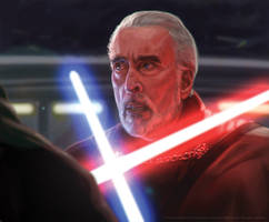 The Chancellor's Edict