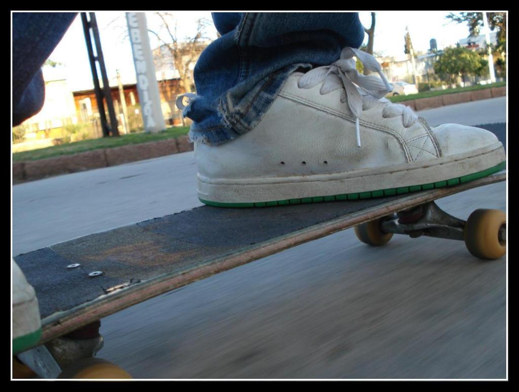 SkatE by solo1colgado