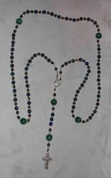 Carl's Rosary 1 by davensjournal