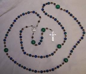 Carl's Rosary 2 by davensjournal