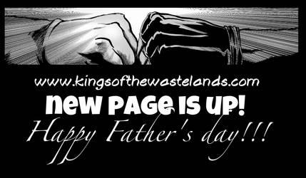 KOTW Happy Fathers Day!