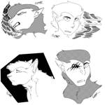 Page o werewolves