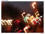 jumping lights