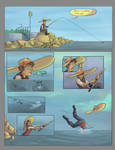 :COM: Feraligatr Transformation for FalloutCoyote