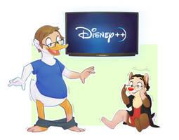 COM Disney Afternoon