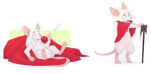 COM Mouse Hero