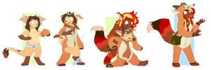 COM Deer Kigu
