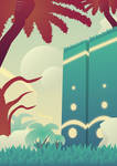 Fantasy Land by kovaja8