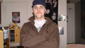 MY YOUNGER BROTHER MIKE 1