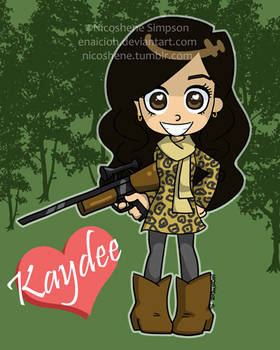 Gift: Kaydee