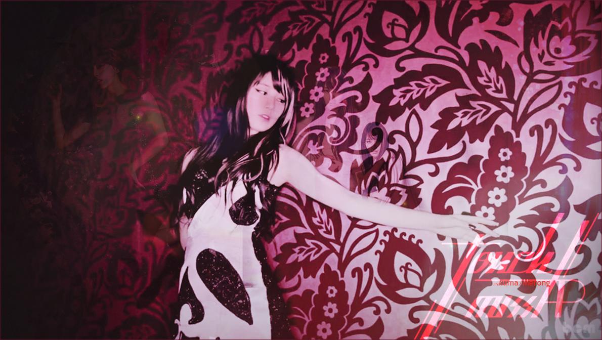 Touch my heart, baby by akumasama17