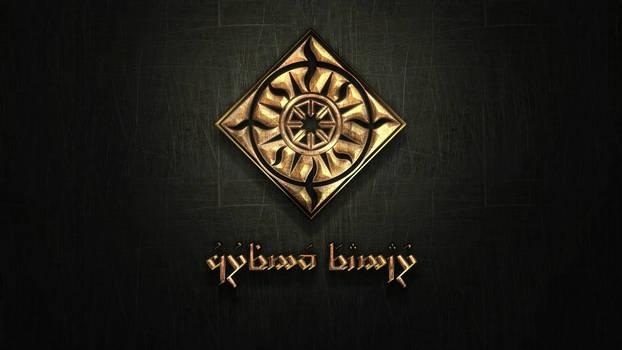 Feanor's Heraldic Device Wallpaper