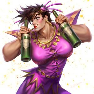 Joseph-tequila