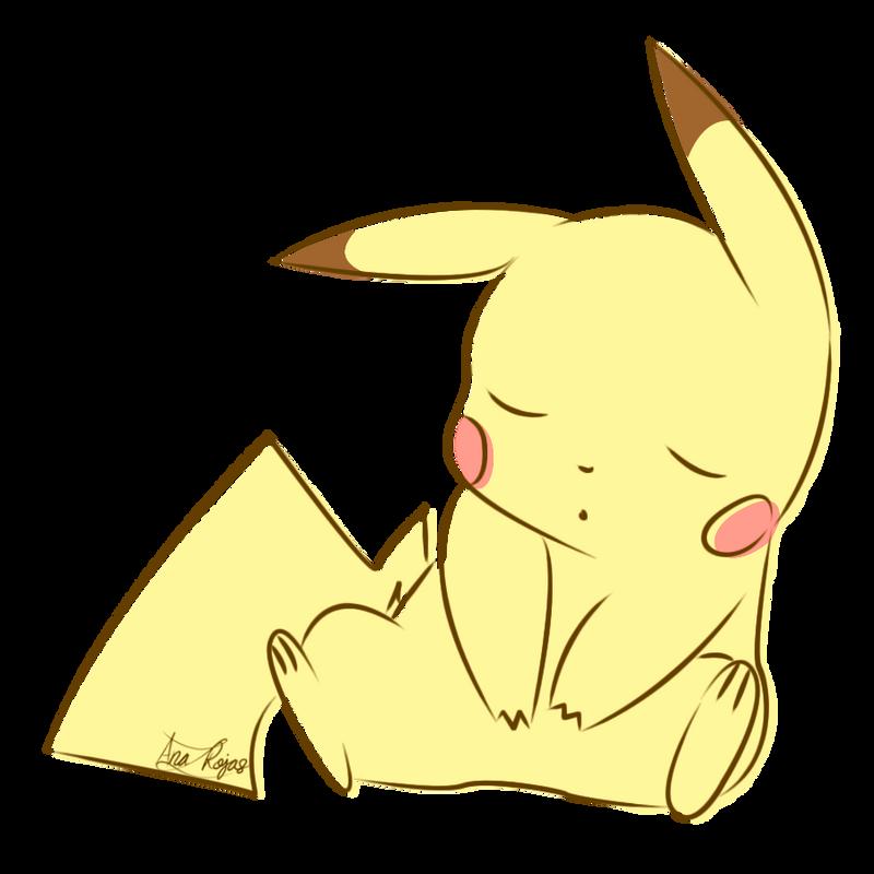 Pikachu S Favorite Food