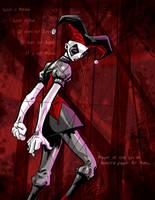 Sentauri's Puppet by BaneNascent