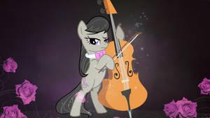 Glamorous Octavia
