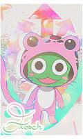 Frosch avatar