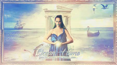 Theme Ocean Home