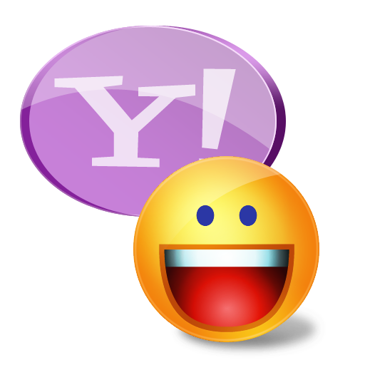 yahoo messenger icon png - photo #5