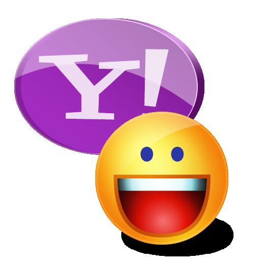 yahoo messenger icon - photo #4