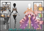 [CLOSED] Design Adopt Outfit - 20