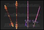 [CLOSED] Design Adopt Weapon - 4