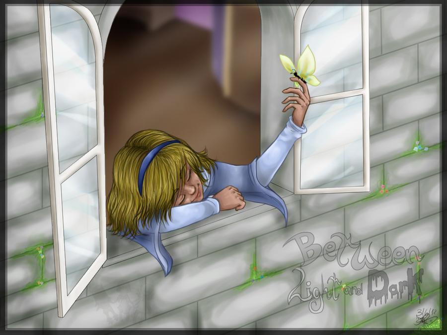 Window. by IneMiSol