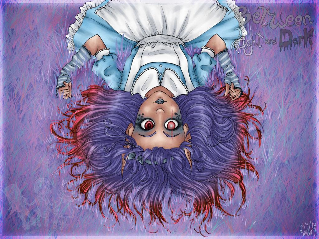 TWC - Alicia In Wonderland by IneMiSol
