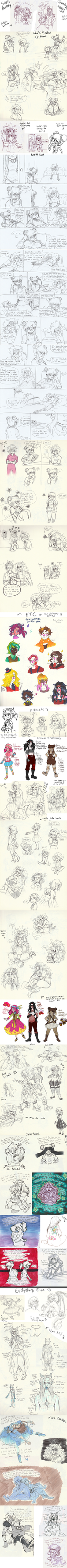 another 3 mile long sketchdump by IneMiSol
