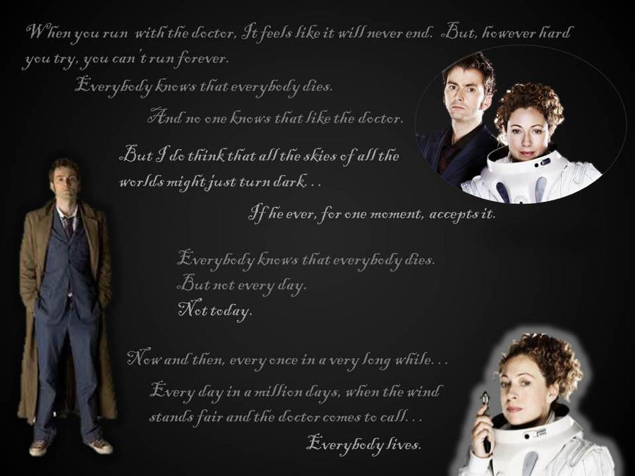 doctor who and river song relationship