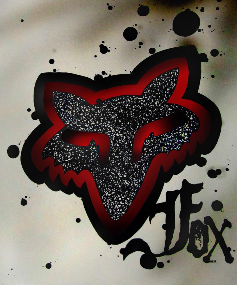 Best Wallpaper Logo Fox Racing - fox_logo_by_artwhirl  Pic_737044.jpg